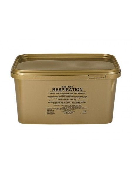 Herbal Specific Respiration Gold Label 1 kg
