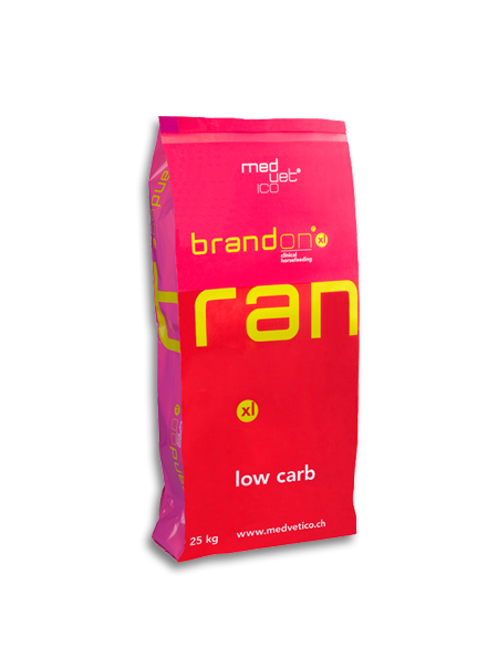 Brandon XL low carb 25 kg
