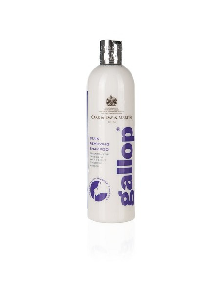 C&D&M GALLOP STAIN REMOVING SHAMPOO