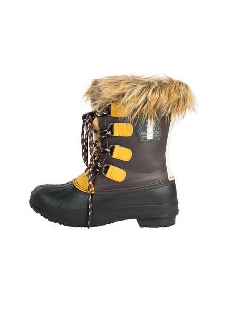 Zimowe buty stajenne Burte Horze. Kolekcja Zima 2016/17