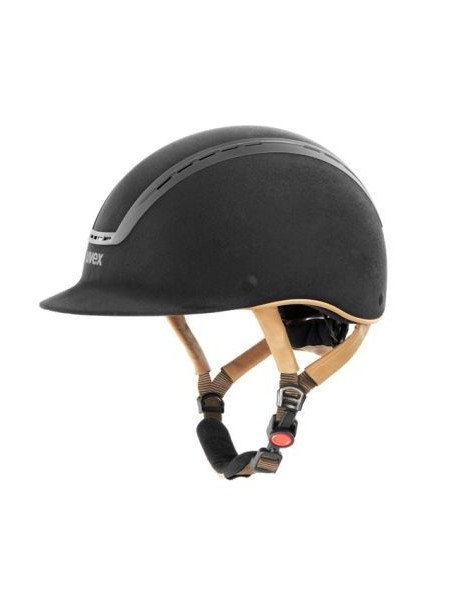 Kask Uvex Suxxeed Velour.
